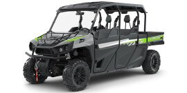 2020 Arctic Cat Stampede 4 XT EPS specifications