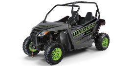 2020 Arctic Cat Wildcat 700 XT specifications