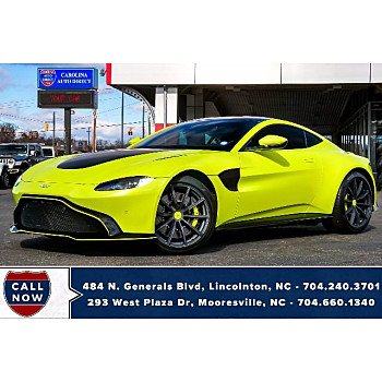 2020 Aston Martin V8 Vantage for sale 101359466