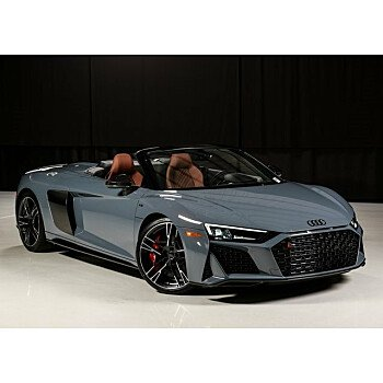 2020 Audi R8 for sale 101293445