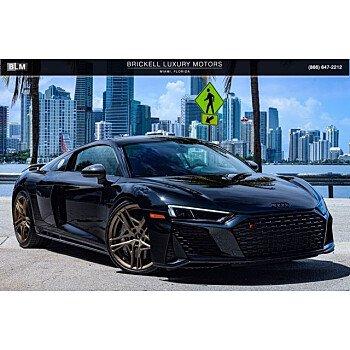 2020 Audi R8 for sale 101345730