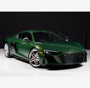 2020 Audi R8 for sale 101357228