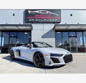 2020 Audi R8 for sale 101451537