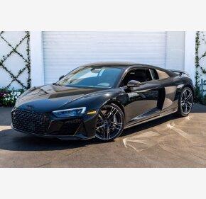 2020 Audi R8 for sale 101468178