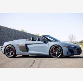 2020 Audi R8 for sale 101481220