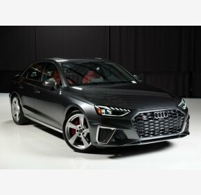 2020 Audi S4 for sale 101298231