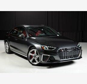 2020 Audi S4 Premium Plus for sale 101298231