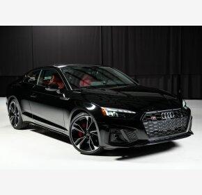 2020 Audi S5 3.0T Premium Plus Coupe for sale 101299954