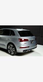 2020 Audi SQ5 Prestige for sale 101243852