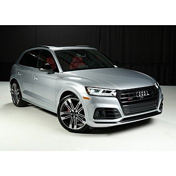 2020 Audi SQ5 Prestige for sale 101243852