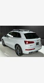 2020 Audi SQ5 Premium Plus for sale 101253596
