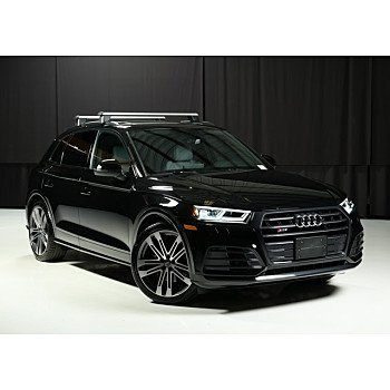 2020 Audi SQ5 Premium Plus for sale 101253598