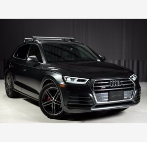 2020 Audi SQ5 for sale 101392816
