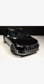2020 Audi SQ7 for sale 101346171