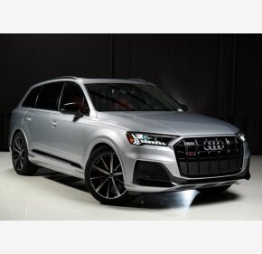 2020 Audi SQ7 for sale 101360042