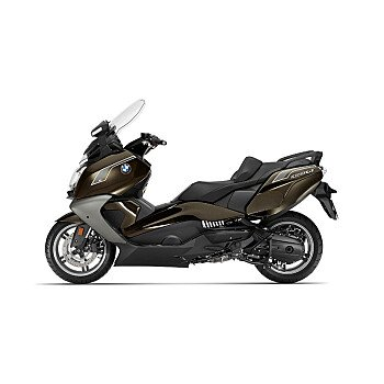 2020 BMW C650GT for sale 200965139