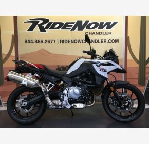 2020 BMW F750GS for sale 200928011
