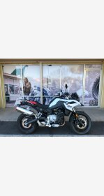 2020 BMW F750GS for sale 201016083