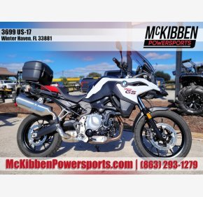 2020 BMW F750GS for sale 201019302