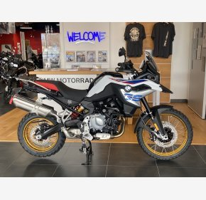 2020 BMW F850GS for sale 200847435