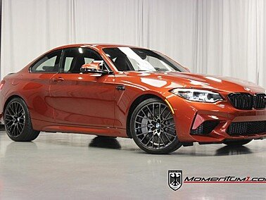 2020 BMW M2 for sale 101409488