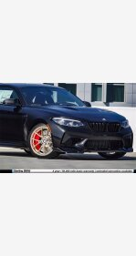 2020 BMW M2 for sale 101458648