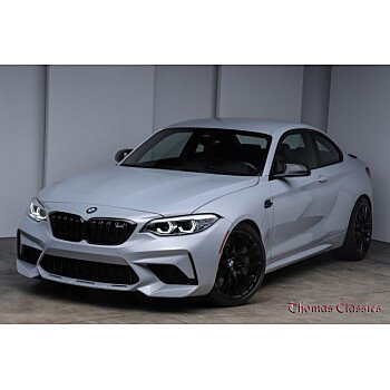 2020 BMW M2 Competition for sale 101492271