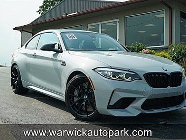 2020 BMW M2 Competition for sale 101559590