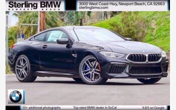 2020 BMW M8 Coupe for sale 101458643
