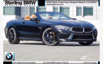 2020 BMW M8 for sale 101458645