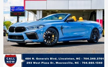 2020 BMW M8 for sale 101492282