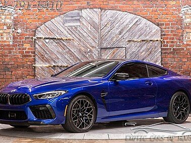 2020 BMW M8 for sale 101557260