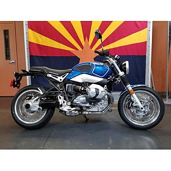 2020 BMW R nineT Pure for sale 200794232