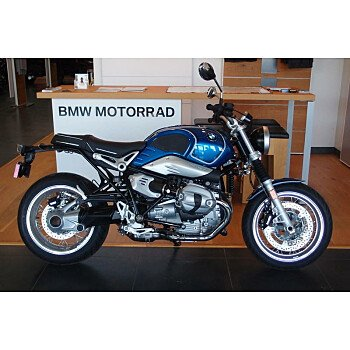 2020 BMW R nineT Pure for sale 200799221