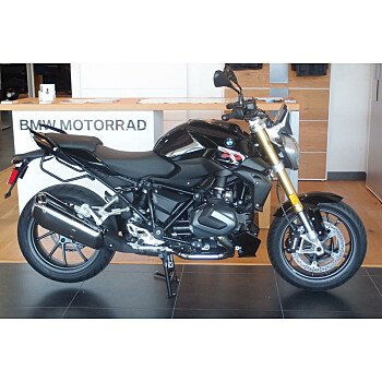 2020 BMW R1250R for sale 200829555