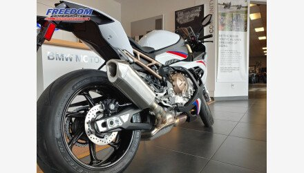 2020 BMW S1000RR for sale 200965082