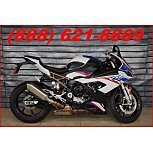 2020 BMW S1000RR for sale 201180174