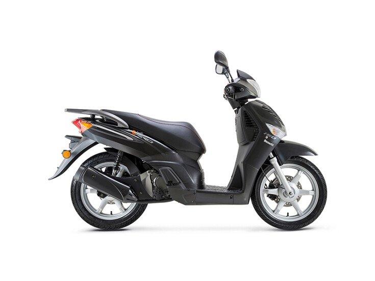 2020 Benelli Caffenero 150 specifications