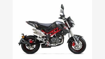 2020 Benelli TNT 135 for sale 200908431