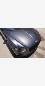2020 Bentley Continental for sale 101341795
