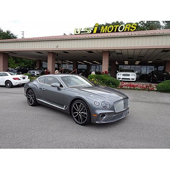 2020 Bentley Continental for sale 101366677