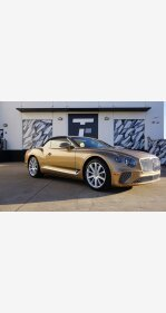 2020 Bentley Continental for sale 101391533