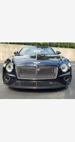 2020 Bentley Continental for sale 101392759