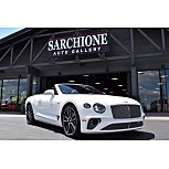 2020 Bentley Continental for sale 101528654