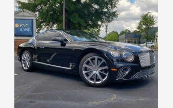 2020 Bentley Continental for sale 101542988