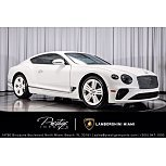 2020 Bentley Continental for sale 101590255