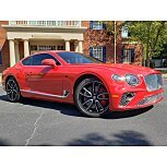 2020 Bentley Continental for sale 101623295