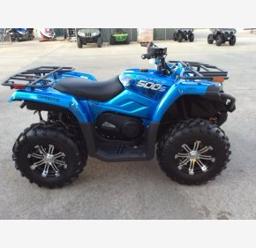 2020 CFMoto CForce 500 for sale 200850064