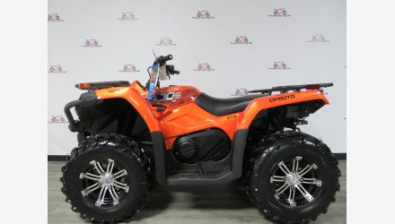 2020 CFMoto CForce 500 for sale 200939782