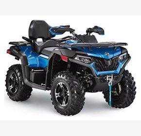 2020 CFMoto CForce 600 for sale 200951989